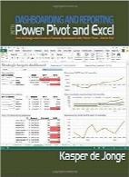 داشبوردینگ و گزارشگیری با Power Pivot و ExcelDashboarding and Reporting with Power Pivot and Excel: How to Design and Create a Financial Dashboard with PowerPivot – End to End
