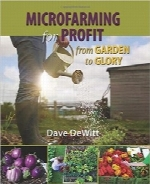 Microfarming برای سود بردن؛ از باغ تا درخشیدنMicrofarming for Profit: From Garden to Glory