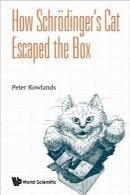 چگونه گربه شرودینگر از جعبه فرار کردHow Schrodinger's Cat Escaped the Box