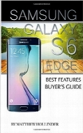 Samsung Galaxy S6 EdgeSamsung Galaxy S6 Edge: Best Features Buyer's Guide