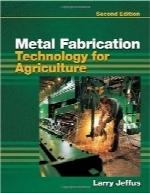 تکنولوژی تولید فلزات برای کشاورزیMetal Fabrication Technology for Agriculture