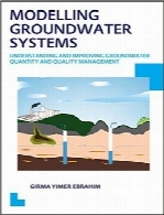 مدل‌سازی سیستم‌های آب زیرزمینیModelling Groundwater Systems: Understanding and Improving Groundwater Quantity and Quality Management: UNESCO-IHE PhD Thesis