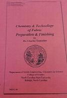 شیمی و صنعت آمادهسازی و تکمیل پارچهChemistry & Technology of Fabric Preparation & Finishing