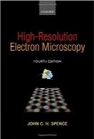 میکروسکوپ الکترونی با وضوح بالاHigh-Resolution Electron Microscopy, 4th Edition