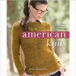 بافتنی‌های آمریکایی جدیدNew American Knits: Classic Sportswear Patterns