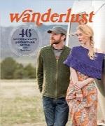 شوق سفر؛ 46 بافتنی مدرن برای سبکهای متمایزWanderlust: 46 Modern Knits for Bohemian Style