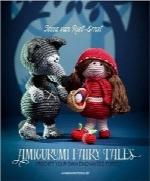 داستانهای افسانهای Amigurumi؛ قلاببافی جنگل مسحورکننده برای شماAmigurumi Fairy Tales – Crochet Your Own Enchanted Forest