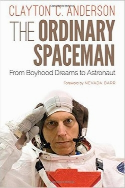 فضانورد معمولی؛ از رویاهای کودکی تا سفر فضایی / The Ordinary Spaceman: From Boyhood Dreams to Astronaut