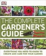 راهنمای کامل باغبانThe Complete Gardener's Guide