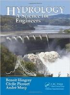 هیدرولوژی؛ علمی برای مهندسینHydrology: A Science for Engineers