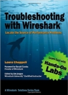 عیب‌یابی توسط WiresharkTroubleshooting with Wireshark: Locate the Source of Performance Problems
