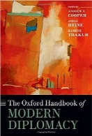 هندبوک آکسفورد دیپلماسی مدرنThe Oxford Handbook of Modern Diplomacy (Oxford Handbooks in Politics and International Relations)