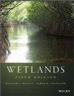 تالابها؛ ویرایش پنجمWetlands (5th Edition)