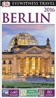 راهنمای سفر شاهد عینی DK؛ برلینDK Eyewitness Travel Guide: Berlin