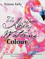 هنر نقاشی آبرنگThe Art of Watering Colour