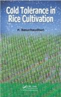 تحمل سرما در کشت برنجCold Tolerance in Rice Cultivation
