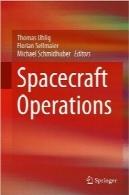 عملیات فضاپیماSpacecraft Operations