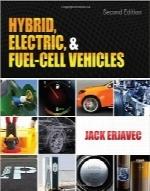 وسایل نقلیه هیبریدی، الکتریکی و پیل سوختیHybrid, Electric, and Fuel-Cell Vehicles (Go Green with Renewable Energy Resources), 2nd edition