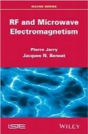 الکترومغناطیس ماکروویو و RFRF and Microwave Electromagnetism