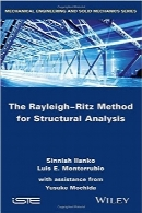 روش ریلی-ریتز برای تحلیل سازهThe Rayleigh-Ritz Method for Structural Analysis (Iste)
