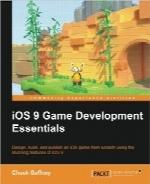 ملزومات توسعه بازی در iOS 9iOS 9 Game Development Essentials