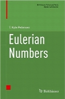 اعداد اویلریEulerian Numbers (Birkhäuser Advanced Texts Basler Lehrbücher)