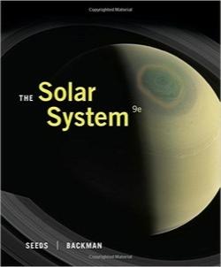 منظومه شمسی؛ ویرایش نهم / The Solar System,9th edition