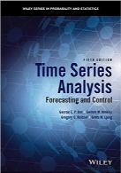 تحلیل سری زمانی؛ پیش‌بینی و کنترلTime Series Analysis: Forecasting and Control, 5th Edition (Wiley Series in Probability and Statistics)