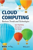 رایانش ابری؛ فناوریها و روند کسب و کارCloud Computing: Business Trends and Technologies