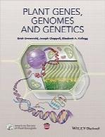 ژن، ژنوم و ژنتیک گیاهPlant Genes, Genomes and Genetics