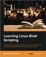 یادگیری اسکریپتنویسی شل در لینوکسLearning Linux Shell Scripting