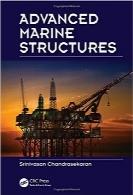 سازههای پیشرفته دریاییAdvanced Marine Structures