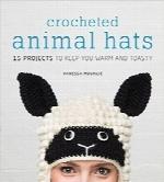 کلاه قلاببافی حیوانات؛ 15 پروژه برای گرم نگهداشتن شماCrocheted Animal Hats: 15 Projects to Keep You Warm and Toasty