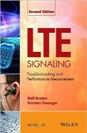 سیگنال‌دهی LTELTE Signaling: Troubleshooting and Performance Measurement