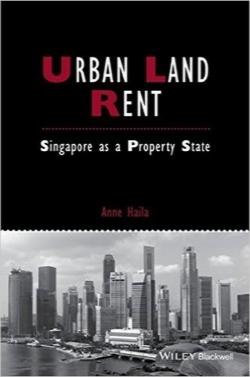 اجاره اراضی شهری / Urban Land Rent: Singapore as a Property State (Studies in Urban and Social Change)