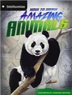 آموزش طراحی حیوانات شگفتانگیزHow to Draw Amazing Animals