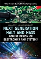 نسل جدید HALT و HASSNext Generation HALT and HASS: Robust Design of Electronics and Systems