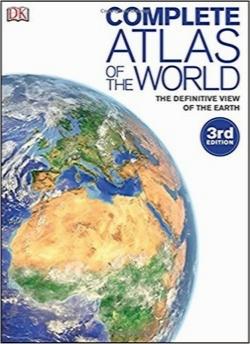 اطلس کامل جهان / Complete Atlas of the World