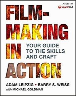 دانلود کتاب فیلمسازی در عمل / Filmmaking in Action