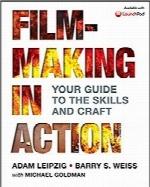 دانلود کتاب فیلمسازی در عملFilmmaking in Action