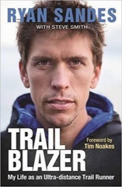 جارچی دویدن برروی پاکوب / Trail Blazer: My Life as an Ultra-distance Trail Runner