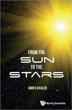 از خورشید تا ستارگان / From the Sun to the Stars