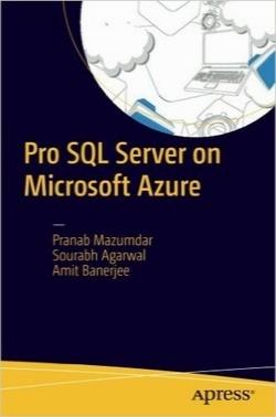 SQL Server حرفهای برروی Microsoft Azure / Pro SQL Server on Microsoft Azure
