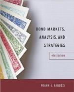 بازارهای اوراق قرضه، آنالیز و استراتژیهاBond Markets, Analysis, and Strategies (9th Edition)