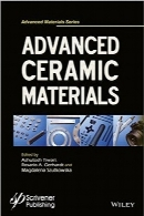 مواد سرامیکی پیشرفتهAdvanced Ceramic Materials (Advanced Material Series)