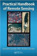 هندبوک کاربردی سنجش از راه دورPractical Handbook of Remote Sensing