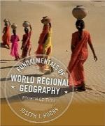 مبانی جغرافیای منطقهای جهانFundamentals of World Regional Geography, 4th Edition
