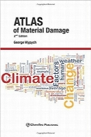 اطلس تخریب موادAtlas of Material Damage, Second Edition