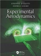 آیرودینامیک تجربیExperimental Aerodynamics