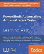 ویندوز پاورشل؛ وظایف اداری خودکارPowerShell: Automating Administrative